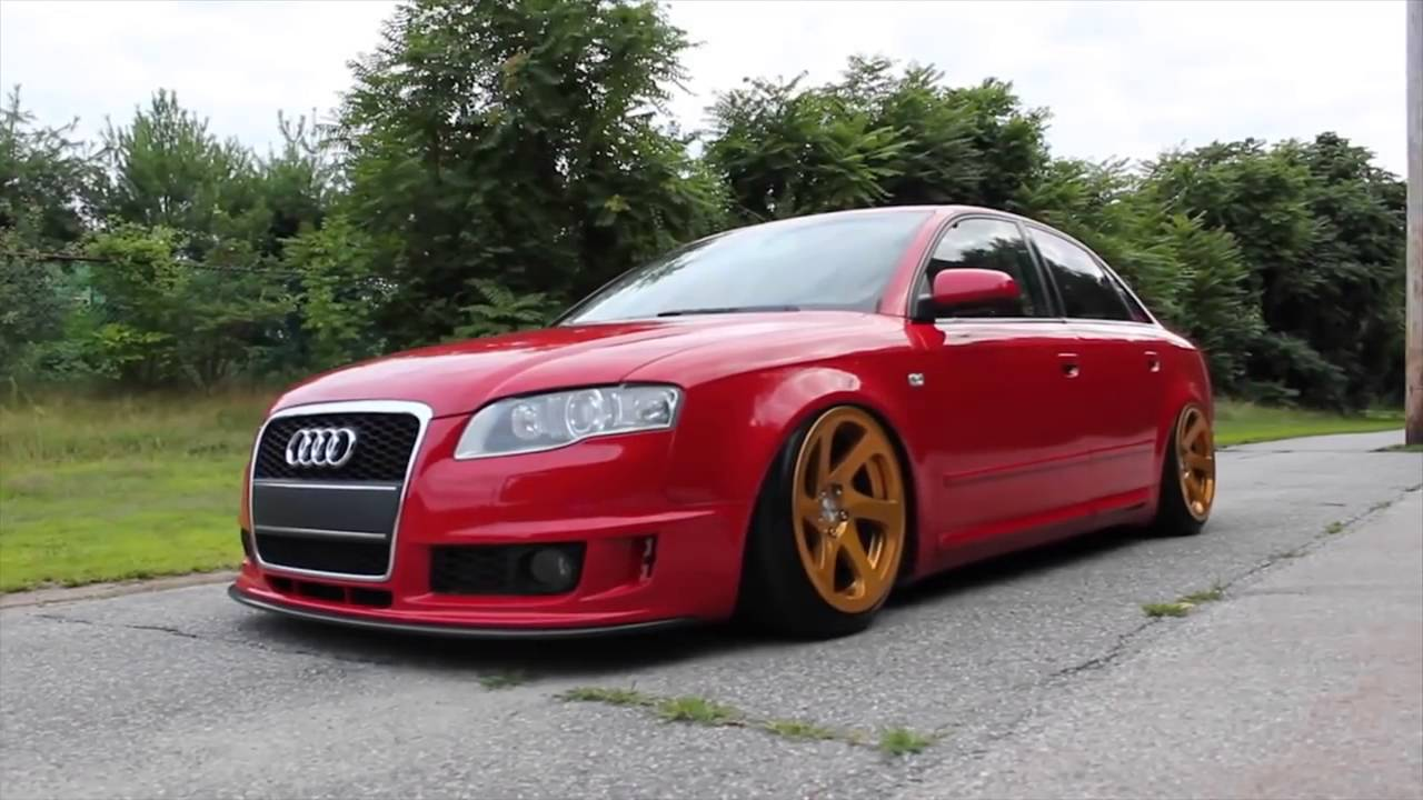 audi a4 s4 rs4 b7 tuning compilation youtube. Black Bedroom Furniture Sets. Home Design Ideas