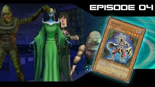 Revelations of the Seal of Orichalcos - Episode 4 (Yu-Gi-Oh! Live Action Series)