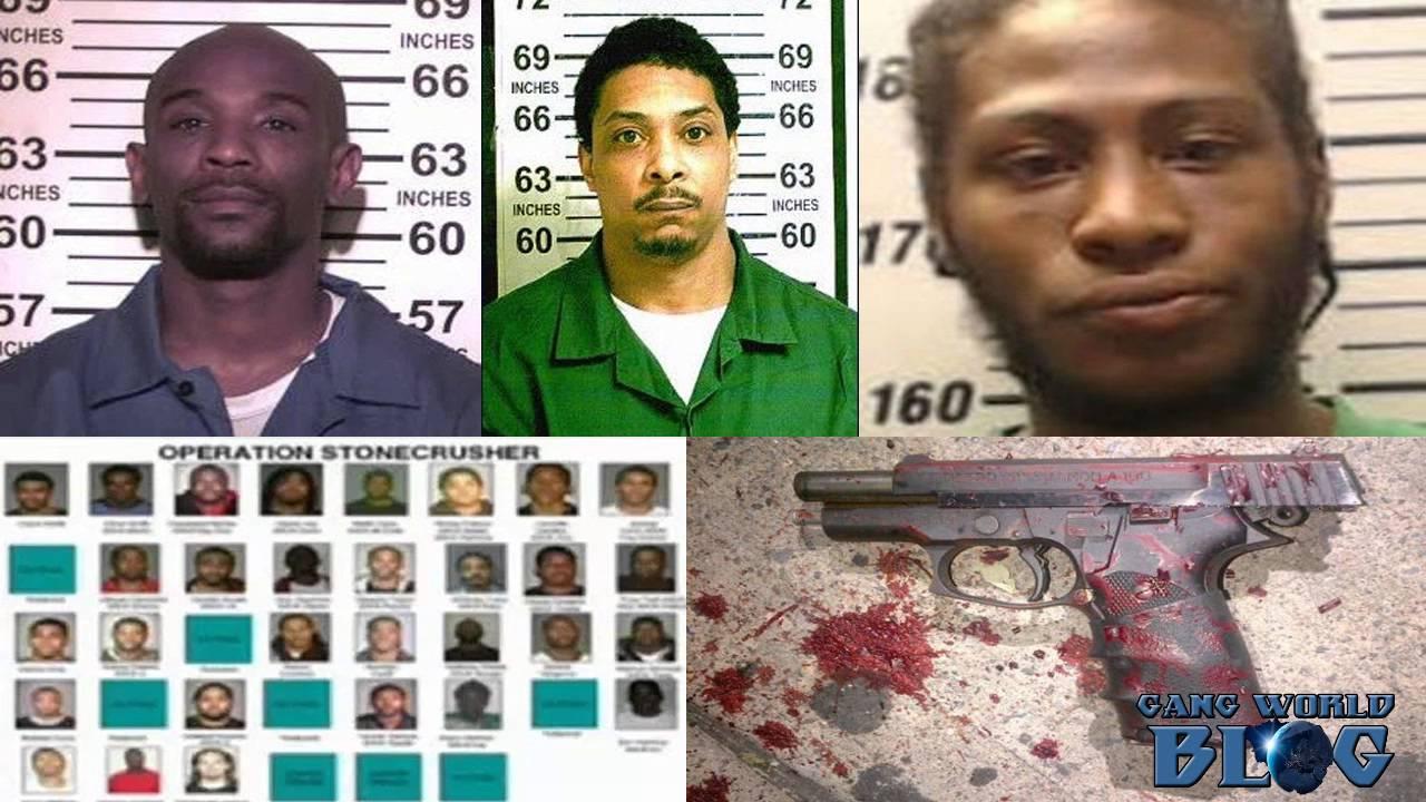 Mac Baller Brim UBN Set Hell Rell's Hood (Bronx, NY) - YouTube