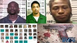 Mac Baller Brim UBN Set Hell Rell's Hood (Bronx, NY)