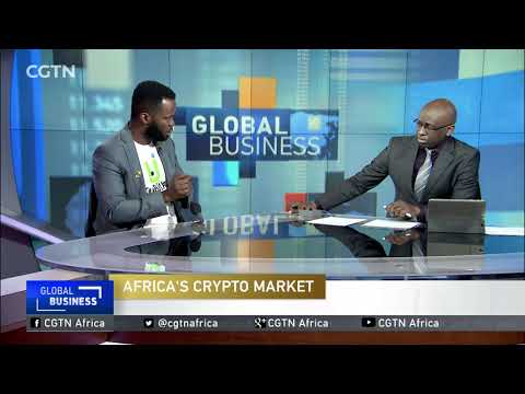 INTERVIEW: Tracking crypto currency trade in the continent