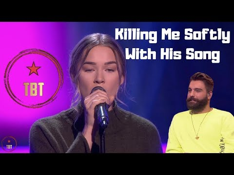 Killing Me Softly With His Song The Voice 2019