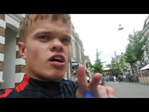 Dekleinstevlogs #17 Zomerfeesten Nijmegen !