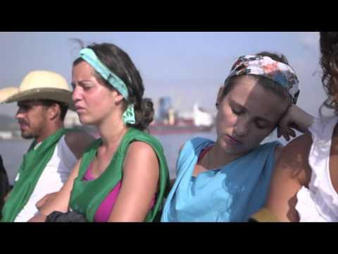 Como eu abandonei minhas desculpas: das favelas à ONU | Ernesto Ferreira | TEDxUFRGS