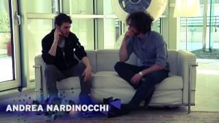 Andrea Nardinocchi e l