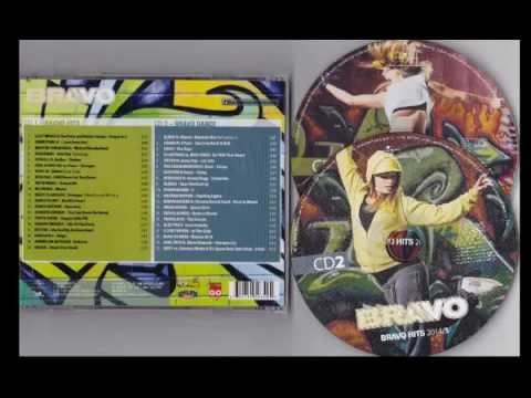 VA Bravo Hits 3 2014 2CD
