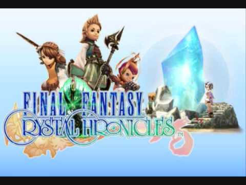 Download Final Fantasy Crystal Chronicles- Eternal Oath