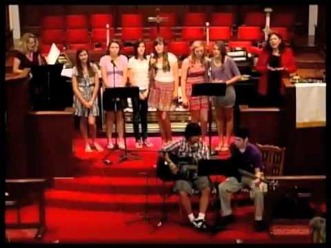 4/29/12 FUMC Brunswick, GA 11am Worship