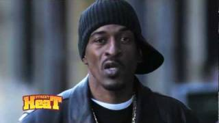 RAKIM FT. MAINO WALK THESE STREETS