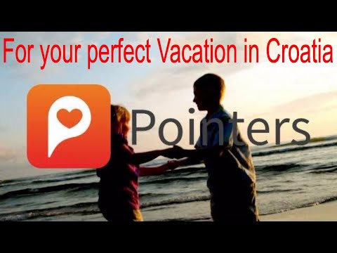 Pointers Travel - Personal Travel Guide - Apps on Google Play