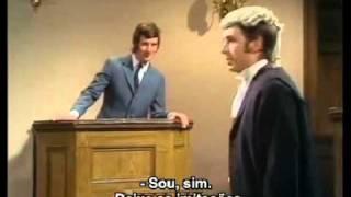 Monty Python - Livro de frases inglês-húngaro (LEGENDADO)