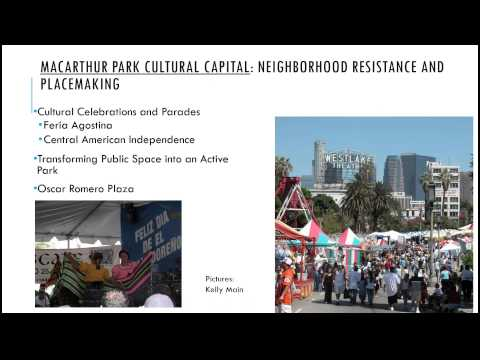 Webinar: Transit-Oriented Development and Equity in Latino Neighborhoods