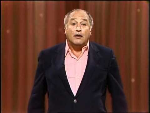 Funniest Joke I Ever Heard 1984 Vic Tayback