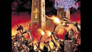 Nightside - The Black Legion Of Satan