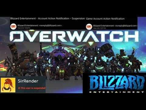 Blizzard has lost my Trust as a Company, The Story from Start to End.