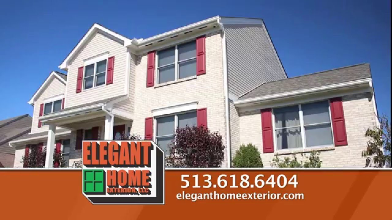 Elegant Home Exterior For All Your Home Exterior Needs Youtube