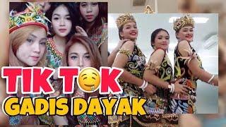 [607.71 KB] Tik Tok Dayak (2019) YANG TERAKHIR BIKIN MELELEH (HD)
