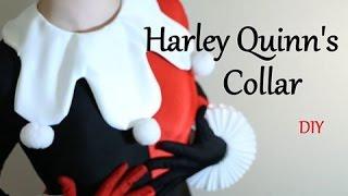 Harley Quinn's Collar