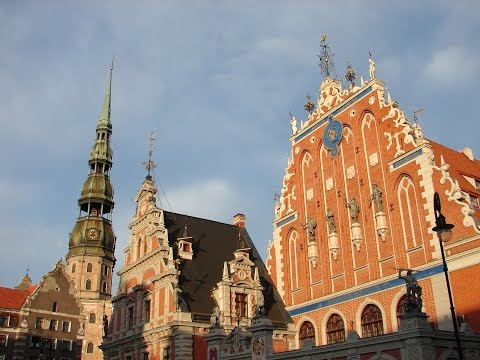 Republic of Latvia (Riga) | Latvija (Rīga)