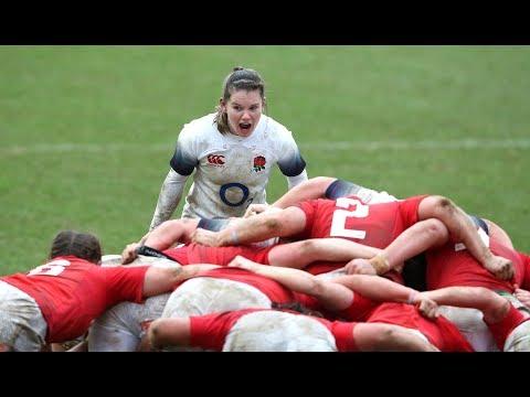 WATCH: England Women v Wales Women | 2018 Women's Six Nations