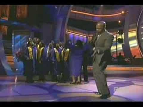 Margaret Bell - I Feel Like Going On (Full Version) (with Bebe Winans)