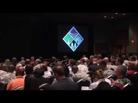 IMCOM Symposium - Soldier of the Year