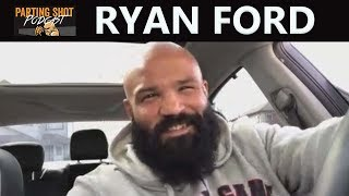 Unified 34's Ryan Ford Says Matt Delanoint Isn't On His Level & Expecting A Dominant Performance