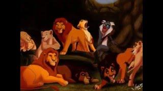 The Lion King|Taka/Scar Full Story
