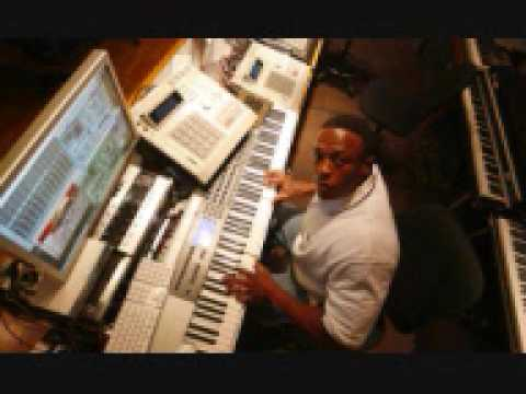 Hallelujah instrumental prod. by Dr.Dre - Bishop Lamont with Hook
