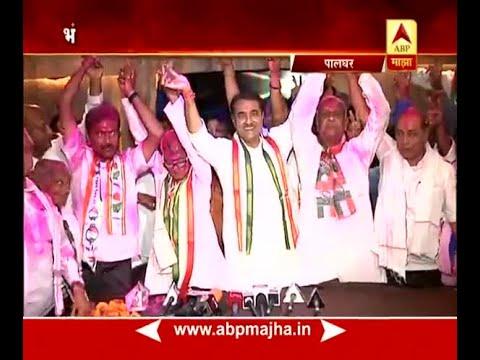 Bhandara : Prafulla Patel and Nana Patole on Result