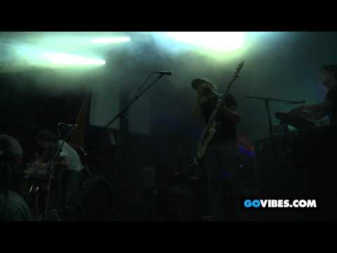 """Papadosio Performs """"Method of Control"""" at Gathering of the Vibes Music Festival 2012"""
