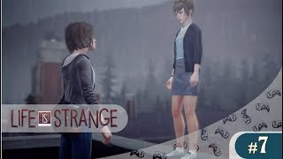 Life is Strange - Escolhas erradas provocam consequências difíceis #7 (Playtrought / Gameplay PT-BR)
