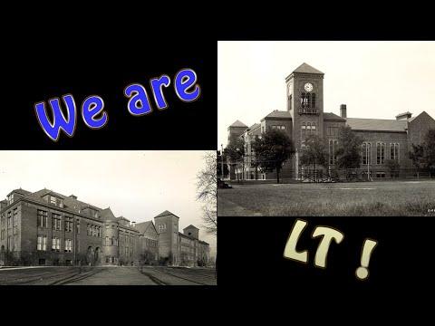 Virtual Homecoming Tour - Lyons Township High School