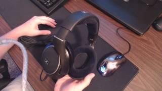 Sennheiser HD 558 -- Review