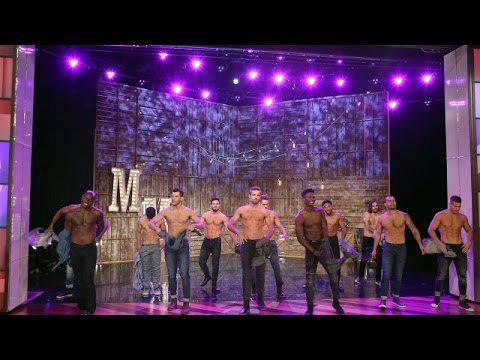 watch magic mike online free no download or surveys