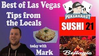 "Las Vegas Best Local Tips   ""Mark"""