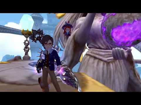 Dragon Nest SEA Moonlord Gears Review 19/8/2019