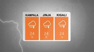 Hali ya Hewa 30-05-2019 | NewAfrica TV swahili