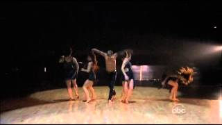 Derek Hough Alison Holker Heart Cry Contemporary