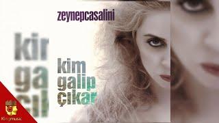Zeynep Casalini Hayat Kendisi Seçsin Official Audio