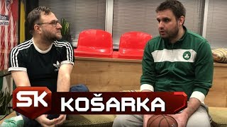 Darko i Vlada analiziraju NBA Trade Deadline | SPORT KLUB Košarka