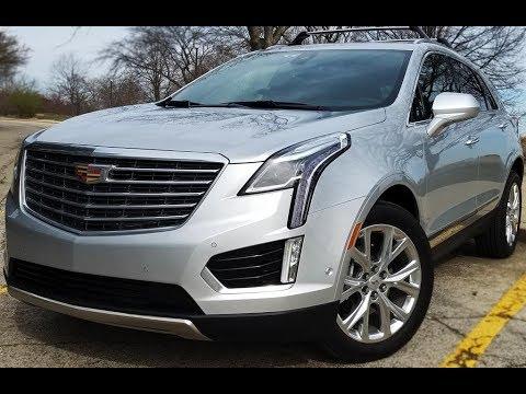 2017 Cadillac XT5: Проигрыш в гостях, победа на дому