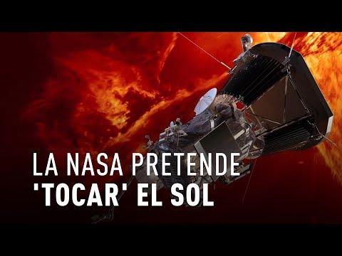 RT en Español: La primera misión de la humanidad al Sol