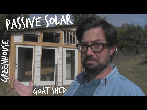 Multipurpose Greenhouse - Homesteading