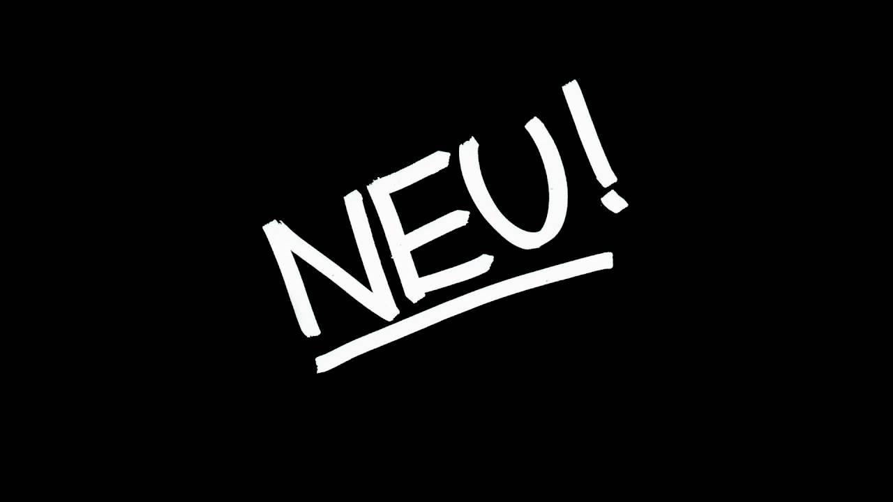 Musik Neu