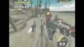 Nitrobike (Wii) GC 2007 Trailer