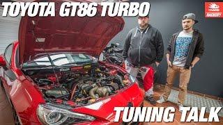 TOYOTA GT86, TRD, TURBO, AE86, SUPRA, SKYLINE, MPS, TuningTalk RaceCity
