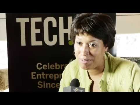 Muriel Bowser, Mayor of Washington DC | SXSW 2015