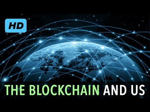 "The Blockchain and Us - ""A blockchain conversation with industry pioneers"" [2017] [CC]"
