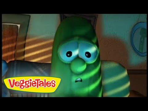 VeggieTales: Endangered Love (Barbara Manatee) - Silly Song